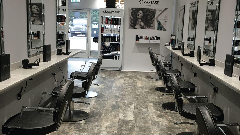 Rebecca Carr Hair Salon - Kintore 01